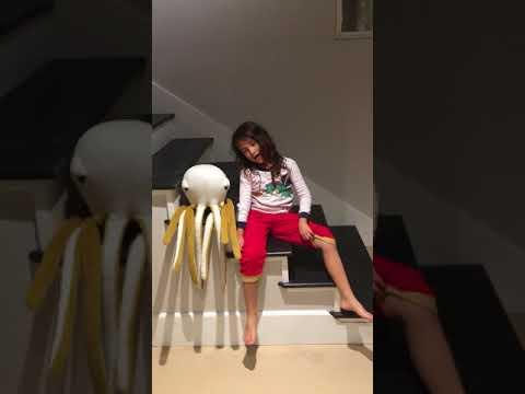Fiona Pajama Project