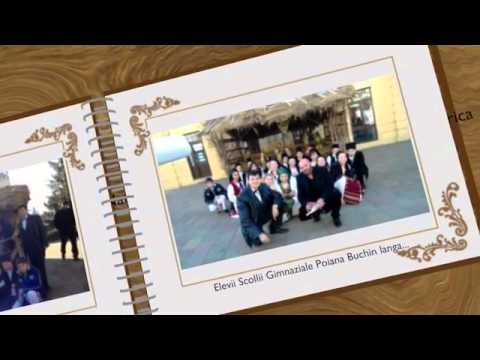 Proiectul Copiii, Colindele si Biserica inclus in CAEJ 2014 ; Nativity4eTwinners Project