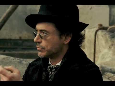 Sherlock Holmes, o filme