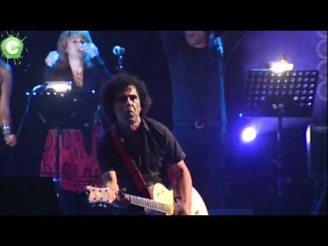 Ar de Rock - Entrevistas e Actuação nas Festas do Mar 2010