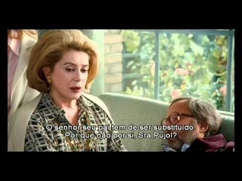 Trailer POTICHE - MINHA RICA MULHERZINHA