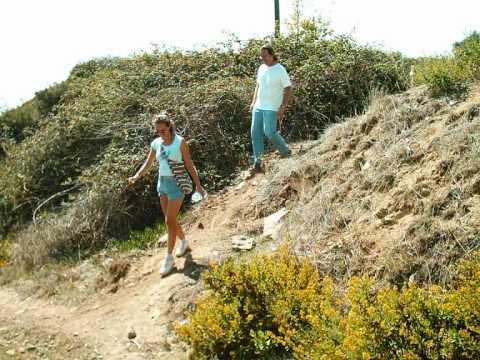 TOW - Magia & Mistério no Espigão das Ruivas (Cabo da Roca - Sintra)
