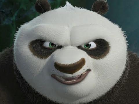 Kung Fu Panda 2 Movie Trailer Official (HD)