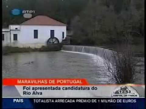7 MNP - Rio Alva