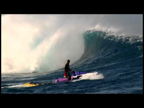 Billabong XXL Big Wave Awards 2011 Nominees