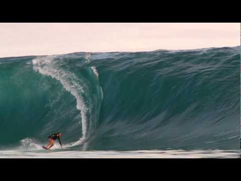 Billabong XXL Girls Best Performance Entries Highlights 2010