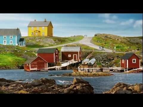 Iceberg Alley, Newfoundland and Labrador Tourism (60 sec HD TV ad)