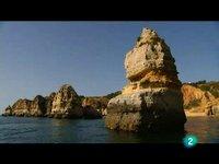 Portugal mostrado pela TVE (Espanha)