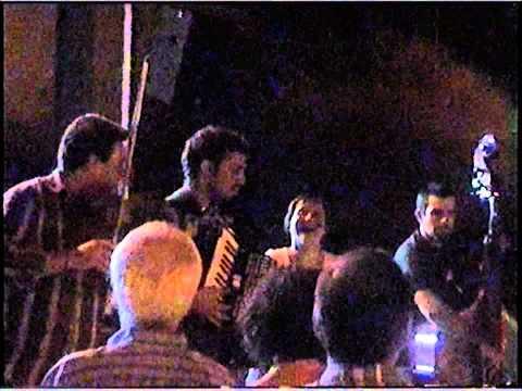 Toques do Caramulo - Real Caninha - Aguada de Cima - Julho Cultural 2010 LAAC