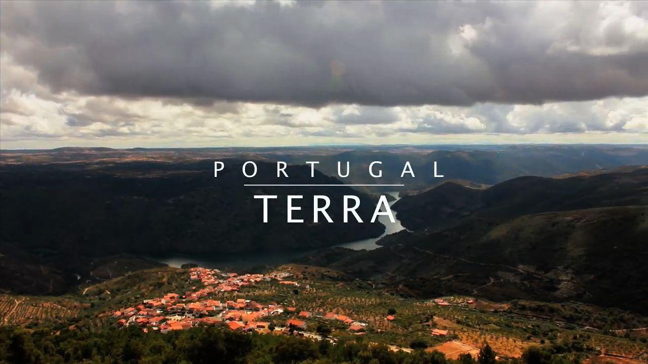 Portugal - Terra