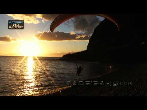 MADEIRA ISLAND(HD) Promocional RUMAVIDEO