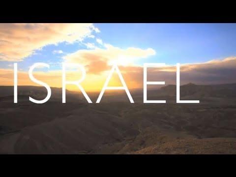 ISRAEL - VER PARA CRER