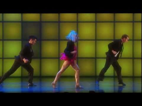 Rock The Ballet - France 2011
