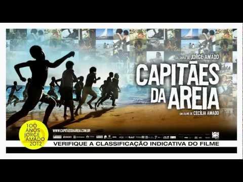 Capitães da Areia - Trailer Oficial.