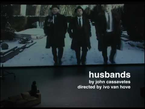 Trailer Husbands 11/12 - Toneelgroep Amsterdam