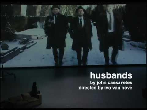 Trailer Husbands 11/12 - Toneelgroep Amsterdam