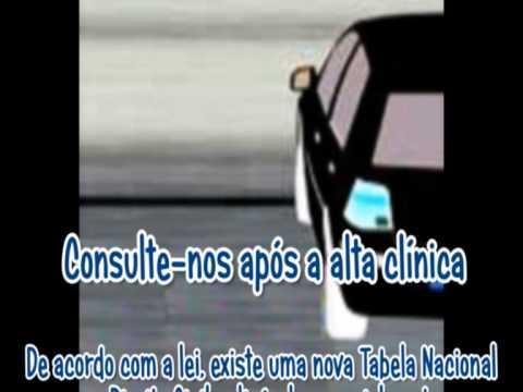 Consultas e Pareceres de avaliação do dano (acidentes de viação)