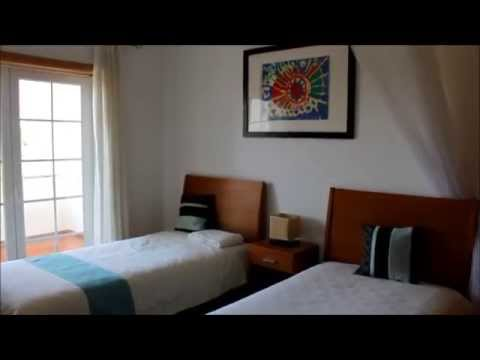 Golf view 3 bedroom apartment for rent at Praia Del Rey