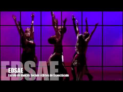 Promo EDSAE Escola de Danca