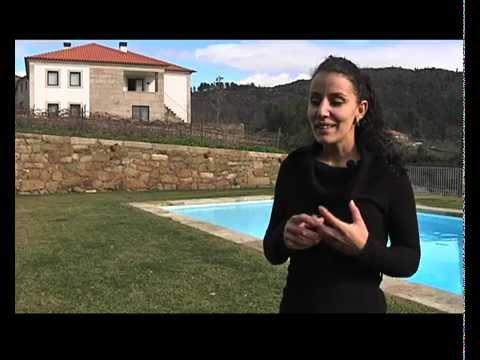 Alijó, Vilar de Maçada, Turismo rural na Quinta de Fiães
