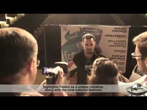 Festim 2014 | Report