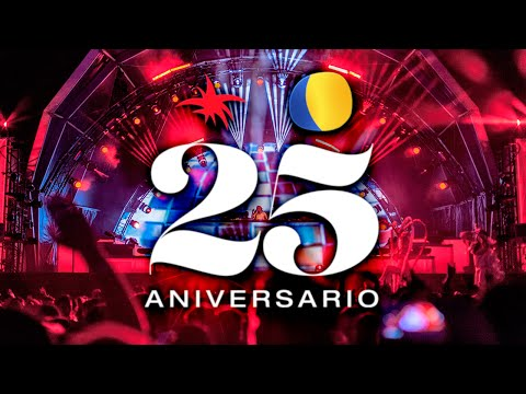 Space Ibiza 25th Anniversary [Aftermovie]