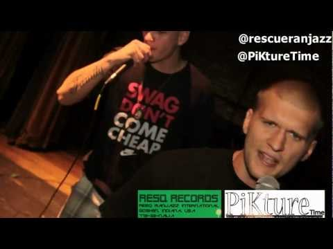 PiKture Time TV: Absolute Zero by Yung B, Sgt Alpha and the Midwest Boiz on Midwest's Finest
