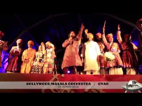 Bollywood Masala Orchestra (Índia) @ Festim | 27 JUN 2014