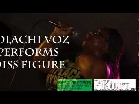 Solachi Voz performs Diss Figure on Midwest's Finest