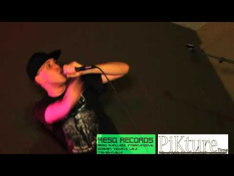 Entertaining Angels CEO, 3CK, performs Potholes on Midwest's Finest