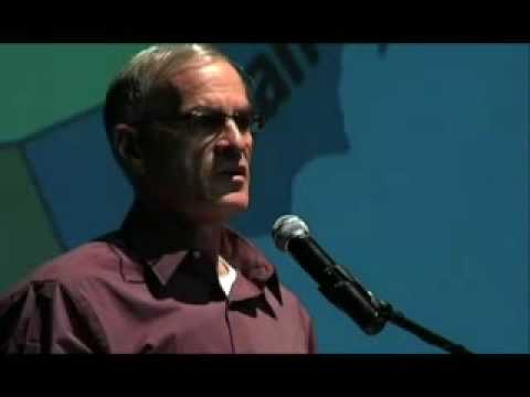 Norman Finkelstein sobre Gaza
