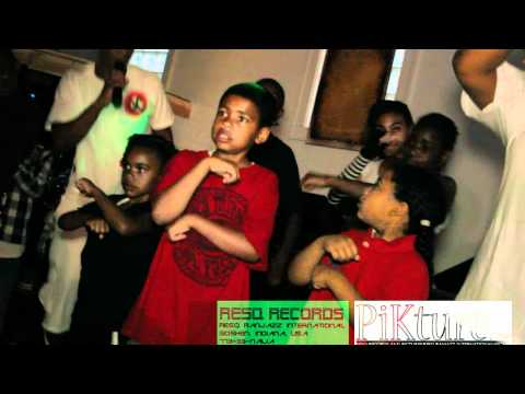 Octane the Hood Apostle performs Grace Walk on Midwest's Finest