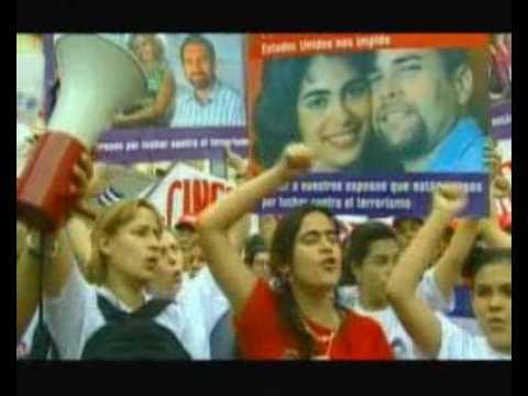 La manipulación de la CNN llega al surrealismo: afirma que Silvio apoya prisión de Los Cinco