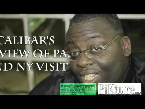 Excalibar's Overview of Trip to PA, NJ and NY on Midwest's Finest