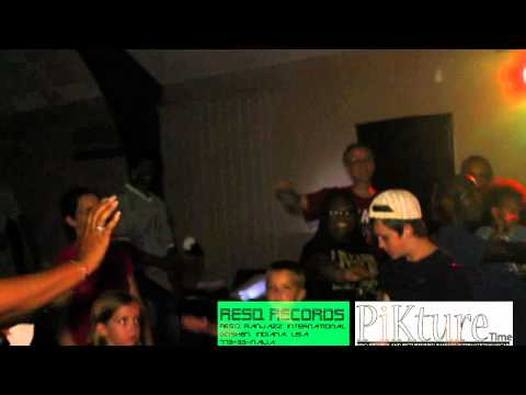 """Yung K.O.R.I's """"Reporting Live from the Block"""" Album Teaser on Midwest's Finest"""