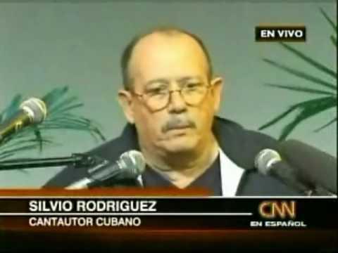 Silvio Rodríguez en NY 2