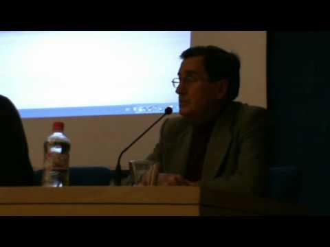 CAMBIOS EN CUBA - Conferencia en Club de Prensa (Canarias)