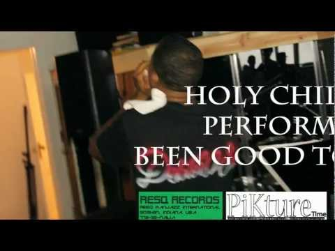 """Holy Child performs """"Been Good 2 me"""" on Midwest's Finest"""