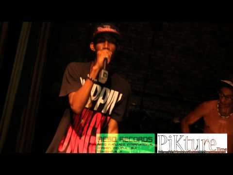 Darrion performs Bears n Rehab at the Midwest Concert in Goshen, Indiana on Midwest's Finest