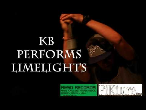 KB Performs Limelights at the 2012 Midwest Concert in Goshen, Indiana on Midwest's Finest