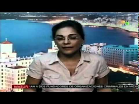Esposa de antiterrorista René González lo espera en Cuba
