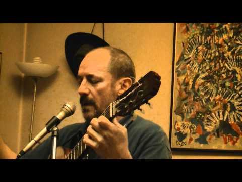 Carlos Arguelles: poema musicalizado de Tony Guerrero
