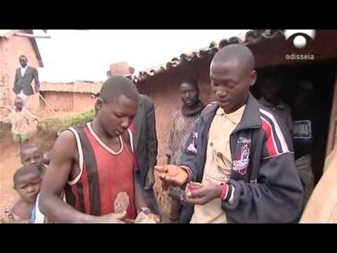 Coltan, comercio sangriento (Sangre en nuestros moviles)