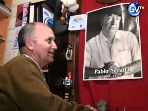 Chofer de Neruda asegura que este fue asesinado