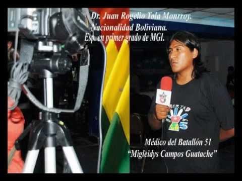 Recorrido Grupo Sembrando Caminos con Los Cinco.Venezuela-Colombia. Parte I
