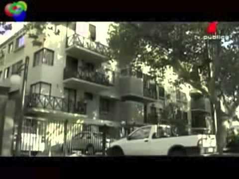 Pancho Calama - vídeo - El dario de Agustin