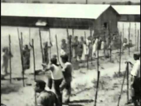 Neruda vive -vídeo- Desembarco del winnipeg (1939)