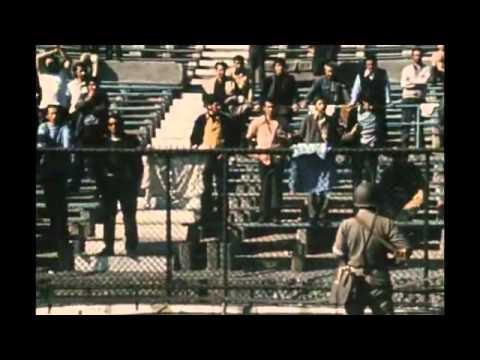 Olof Palme, Harald Edelstam y el golpe militar en Chile