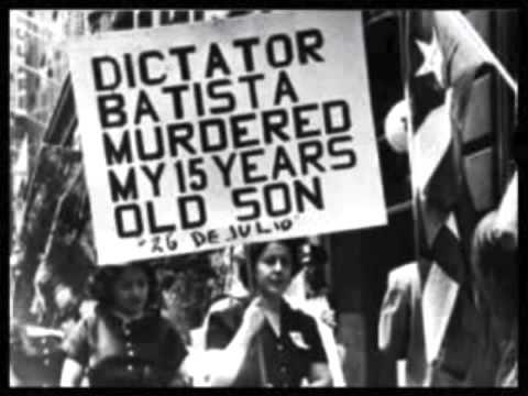 Pablo Neruda - video - Cuba Aparece