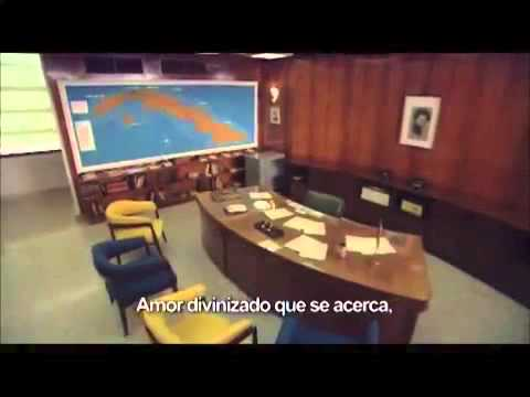 Neruda Vieve -vídeo- Ché guevara recitando a Neruda.